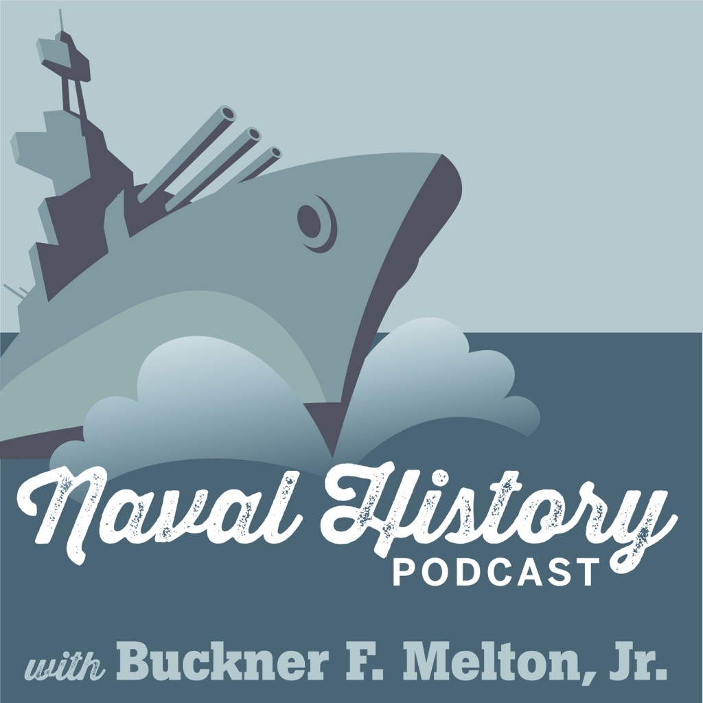 Naval History Podcast